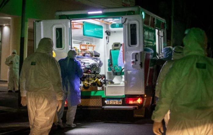Coronavirus en Argentina: 22.552 nuevos casos y 611 muertos en las últimas 24 horas