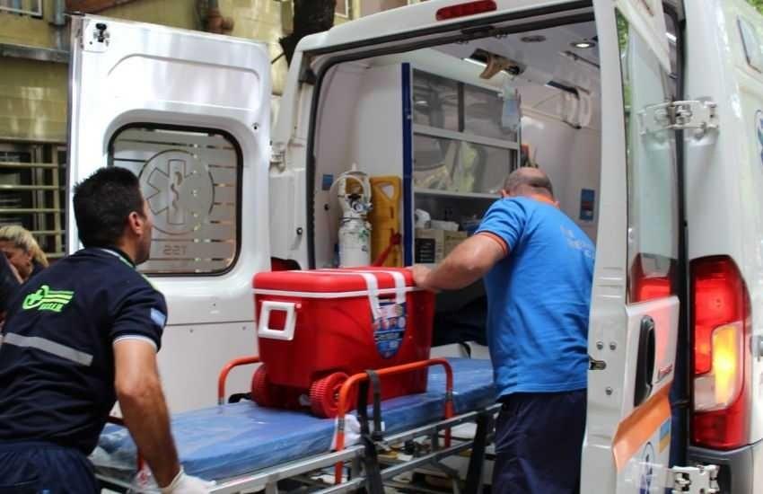 De las casi 7000 personas que esperan por un trasplante en el país, 127 son del Chaco