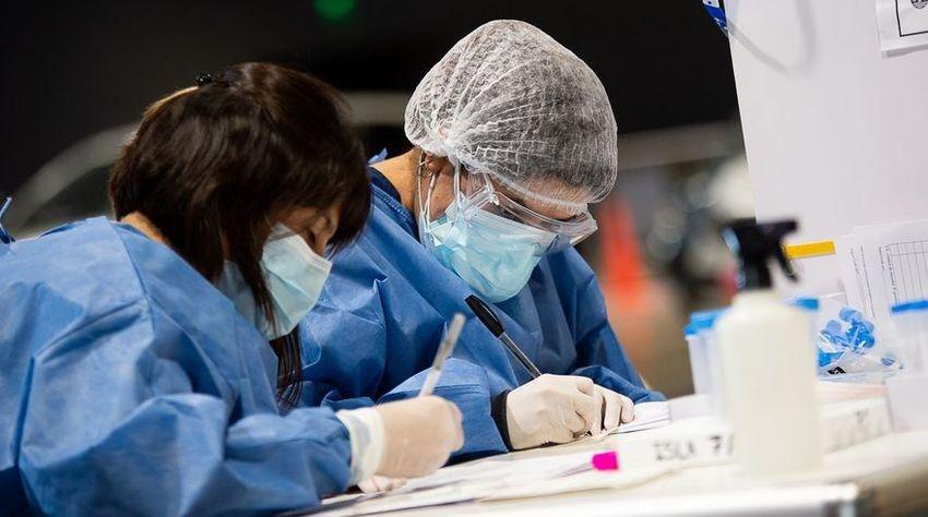 Argentina reporta 18.074 nuevos contagios y 170 decesos más por coronavirus