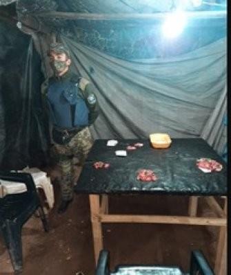 Las Breñas - Fueron Sorprendidos por la Policía mientras Apostaban en Juegos de Azar