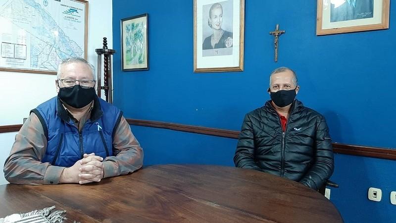 Villa Ángela: Desde el Municipio se Informó sobre el Plan Intensivo de Reparación de Calles de Tierra