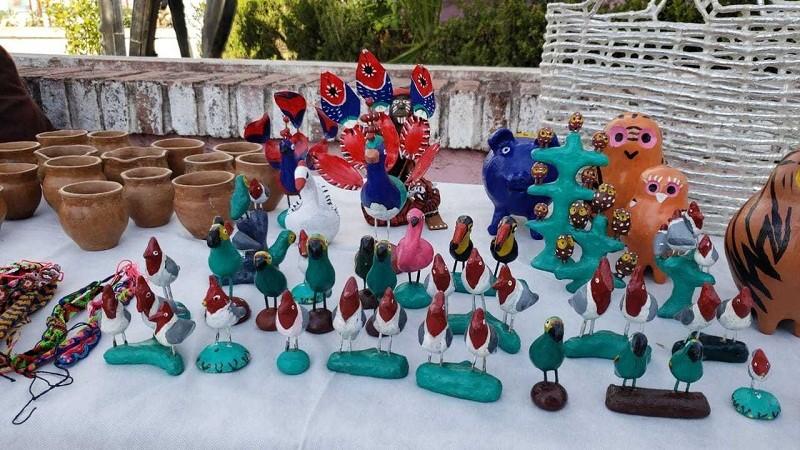 Villa Ángela: Con actividades culturales ya celebra sus 111 años