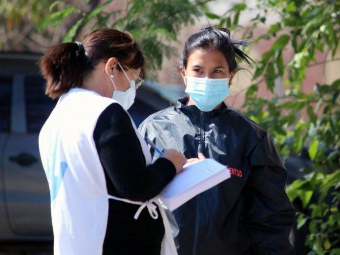 Coronavirus: afirman que la suba de casos es por el aumento de la circulación de personas