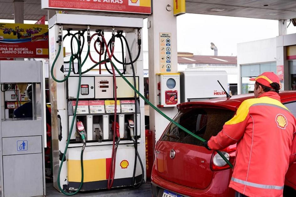 Shell y Axion actualizaron sus números ¿Cómo quedaron los precios?