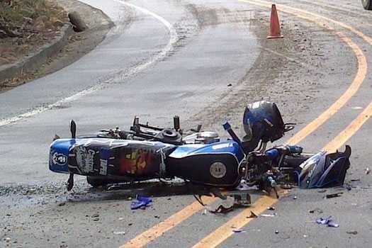 JUAN BASAIL, SUBSECRETARIO DE SEGURIDAD VIAL: El Chaco ocupa el segundo lugar de la región NEA en víctimas fatales en siniestros con motos