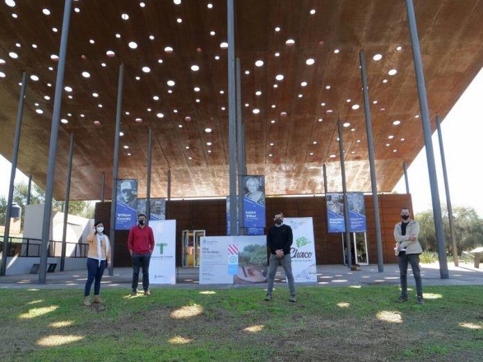 Inician en Chaco tres obras estratégicas en Campo del Cielo con financiamiento nacional