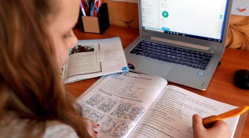Educación definió alternativas pedagógicas, ante la suspensión de clases presenciales