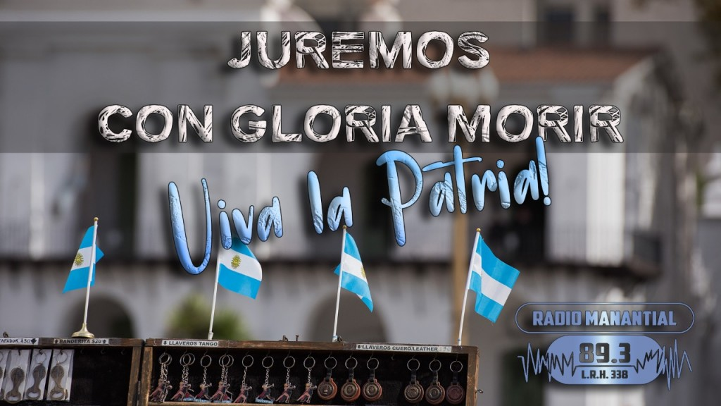 Qué pasó el 25 de mayo de 1810 en la Argentina
