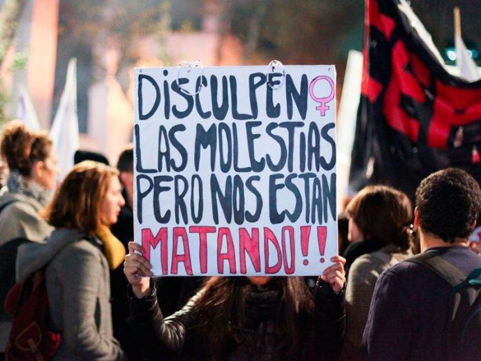 Chaco y Corrientes entre las provincias con más femicidios cada 100.000 mujeres