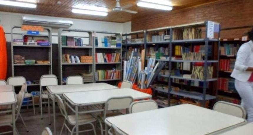Abre el período de tachas para interinatos y suplencias para Bibliotecarios