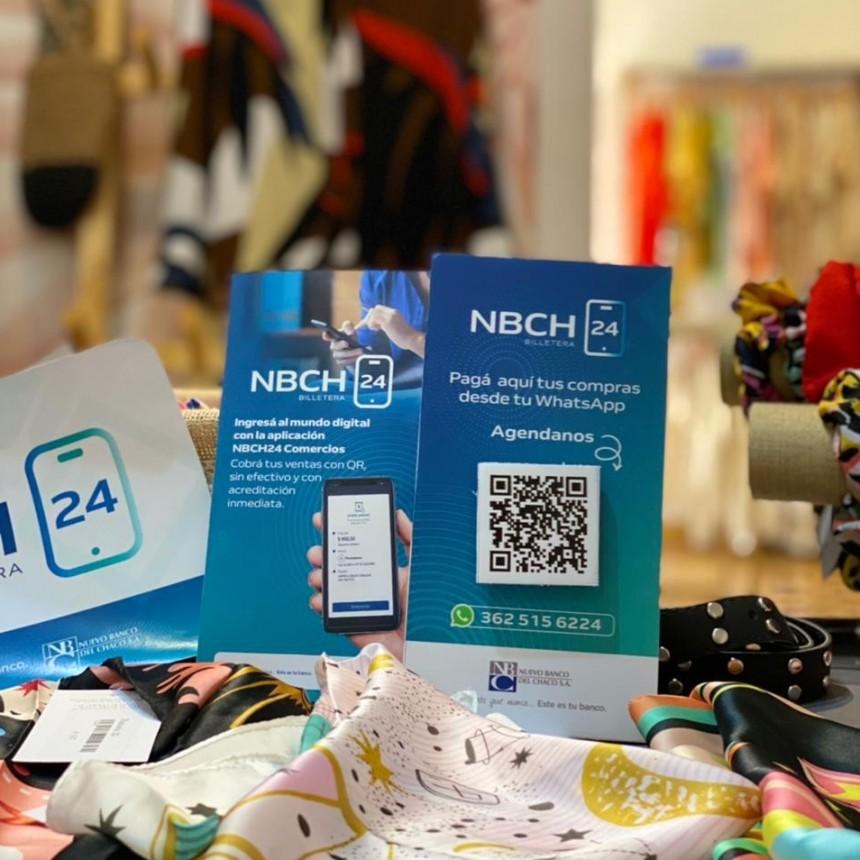 NBCH24 Billetera: habrá un 40% de descuento si pagas con QR