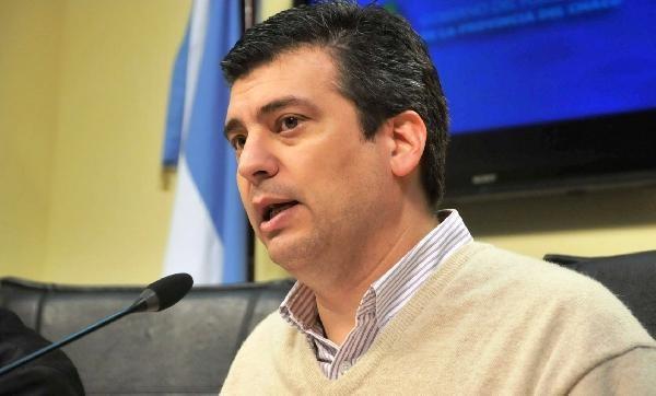 """Repetto: """"Los fondos prometidos por la Nación no han llegado"""""""