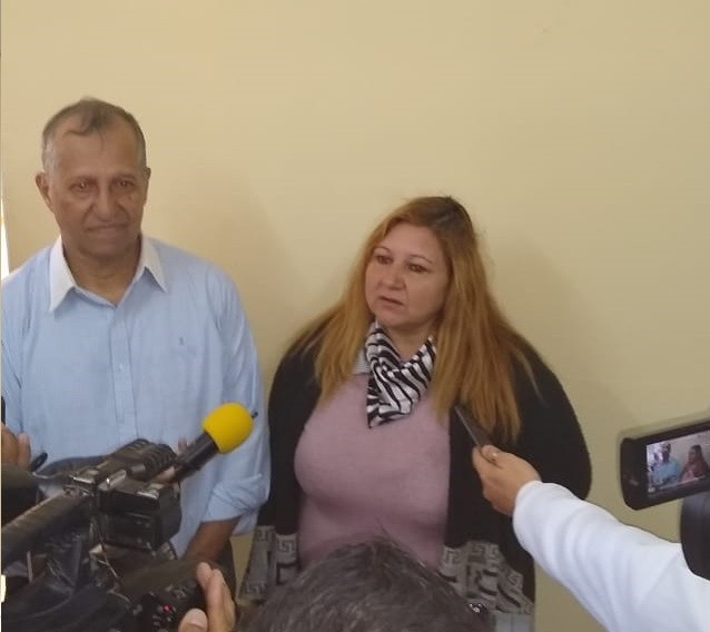 Adalberto Titti Papp: nos gustaría seguir cuatro años más