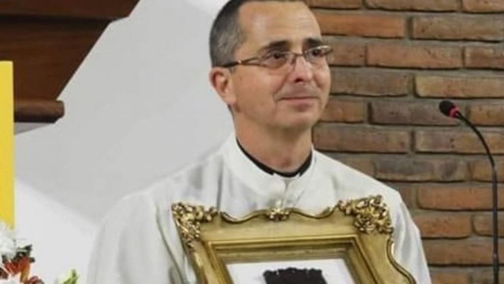 Un detenido por el crimen del diácono Guillermo Luquin