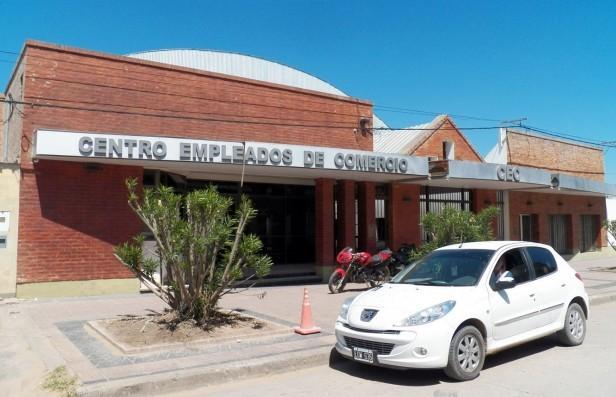 ELECCIONES DEL CENTRO DE EMPLEADOS DE COMERCIO