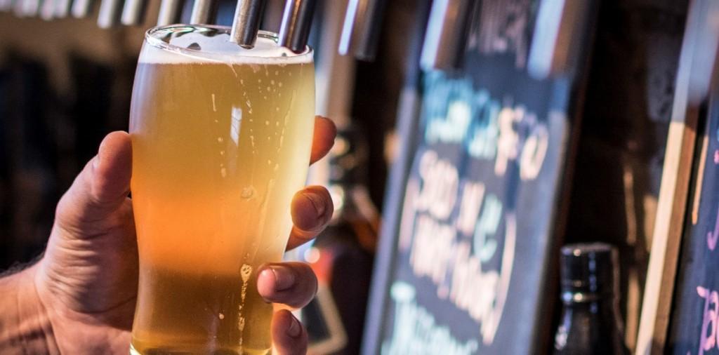 La Anmat prohibió la comercialización de tres cervezas importadas