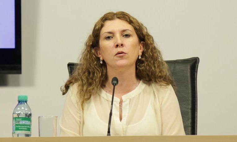 Imputaron a la exministra de Salud Mariel Crespo en la causa Lavado I
