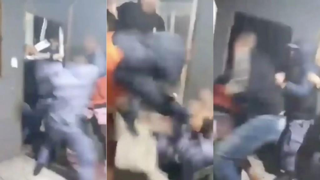 Fontana: Separan del cargo a los policías que maltrataron a una familia qom