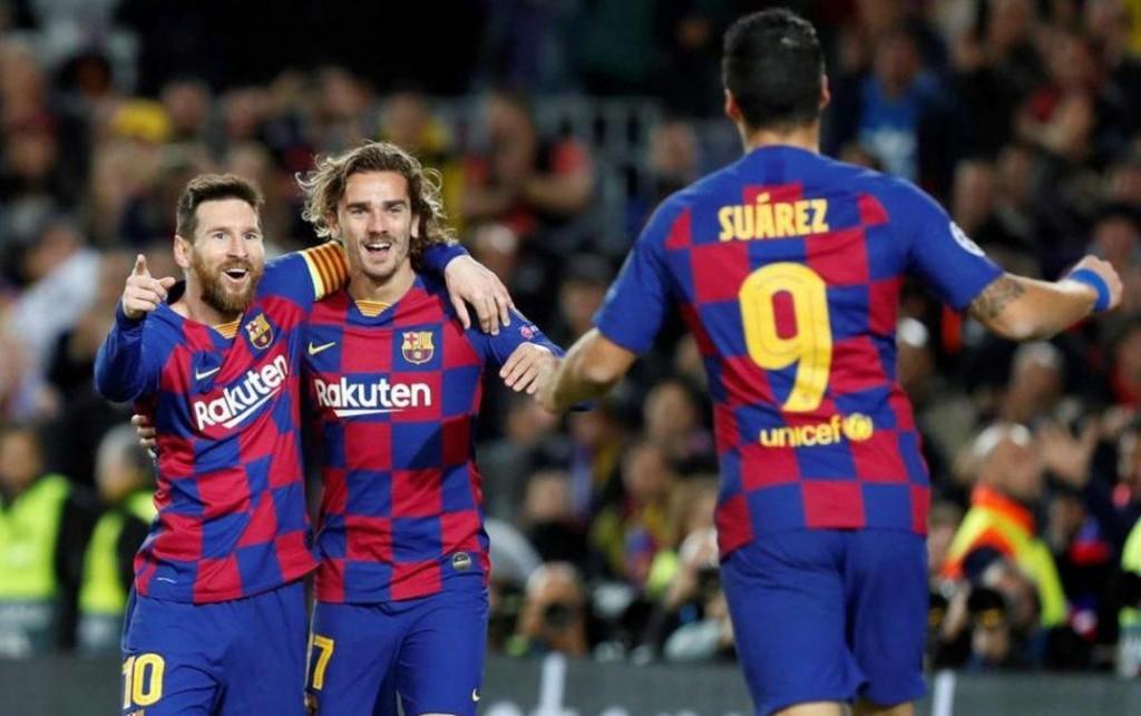 La Liga: este sábado vuelve Lionel Messi