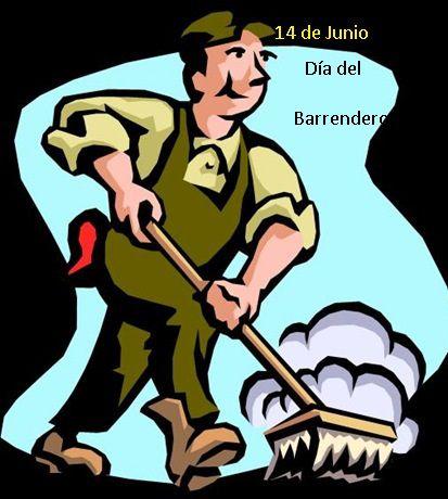 DIA NACIONAL DEL BARRENDERO