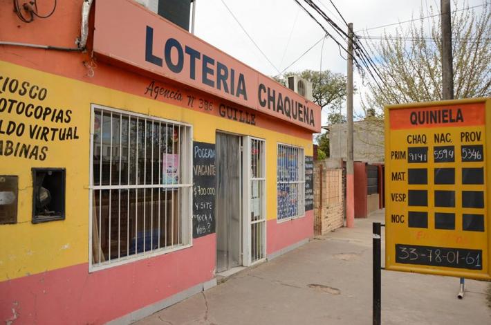 Lotería Chaqueña suspende los sorteos desde este lunes ante las nuevas medidas restrictivas