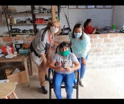 San Bernardo: VECINOS EXPRESAN MALESTAR POR LA REALIZACIÓN DE DONACIÓN DE SANGRE EN UN TALLER MECÁNICO