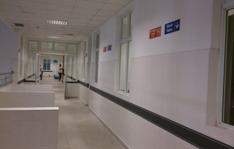 Sáenz Peña: El Hospital 4 de Junio suspende visitas a pacientes internados ante