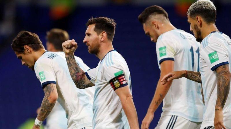 La Selección Argentina confirmó su participación en la Copa América de Brasil