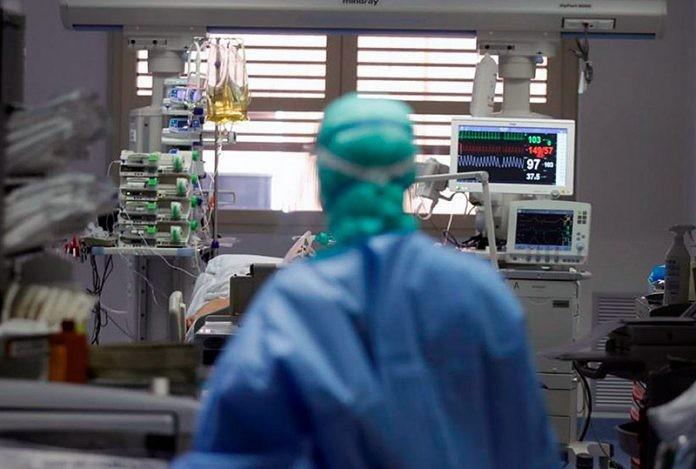Coronavirus en Argentina: se registraron 29.757 nuevos casos y 607 muertes
