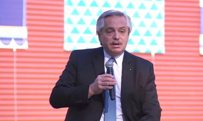 Alberto Fernández extendió el DNU con restricciones hasta el 25 de junio