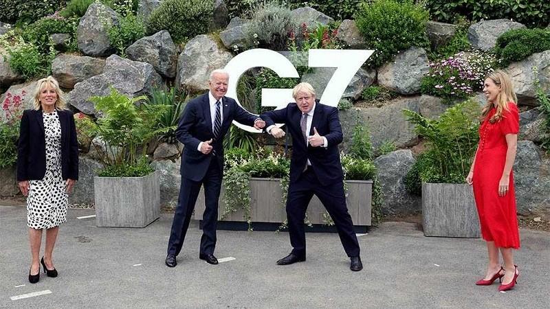 CORONAVIRUS - El G7 adoptará una declaración