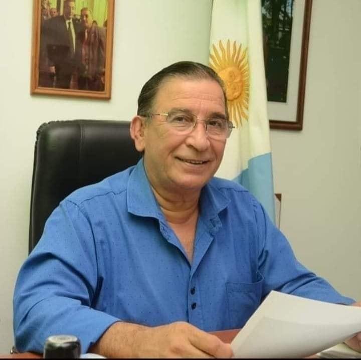 Falleció por Covid-19 el exintendente de Margarita Belén,