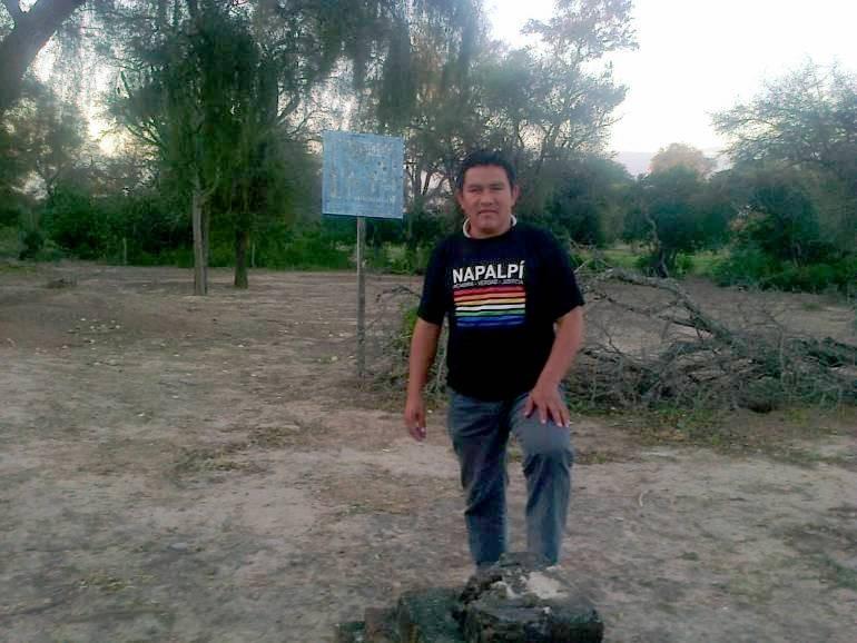 Murió Juan Chico, historiador y defensor incansable de la causa indígena