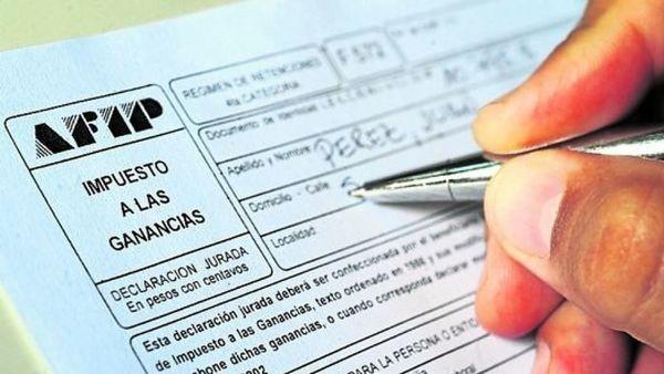 AFIP reglamentó los cambios en Ganancias: uno por uno los detalles