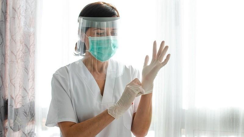 Abren la inscripción para el curso de auxiliar de Enfermería