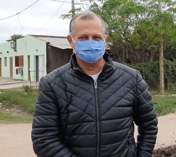 Villa Ángela: Papp Anunció el Lanzamiento del Operativo de Recolección de Ramas