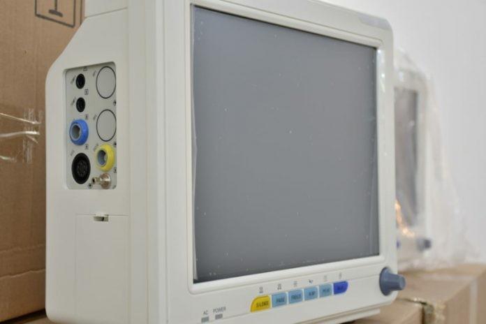 Entregaron al Hospital Perrando 42 nuevos monitores multiparamétricos y 5 a Sáenz Peña
