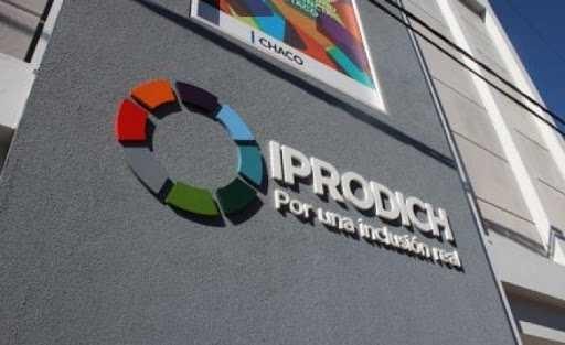 SE ENTREGARON 33.490 CUD:  El Iprodich celebra 9 años cumpliendo con la inclusión en Chaco