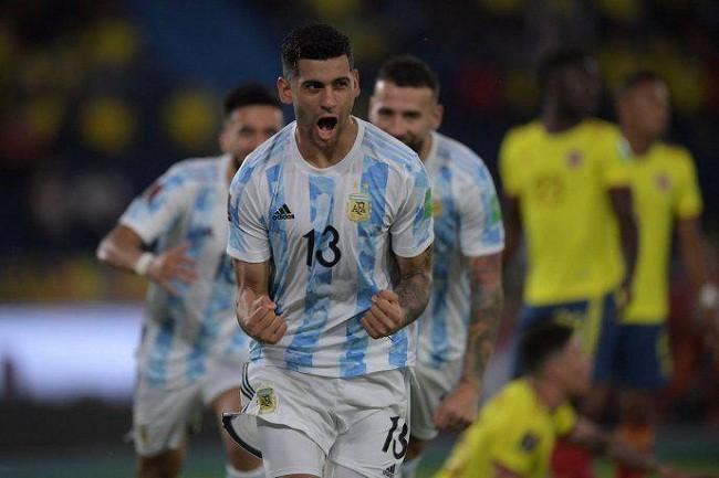 Argentina enfrentará esta noche a Paraguay por la Copa América
