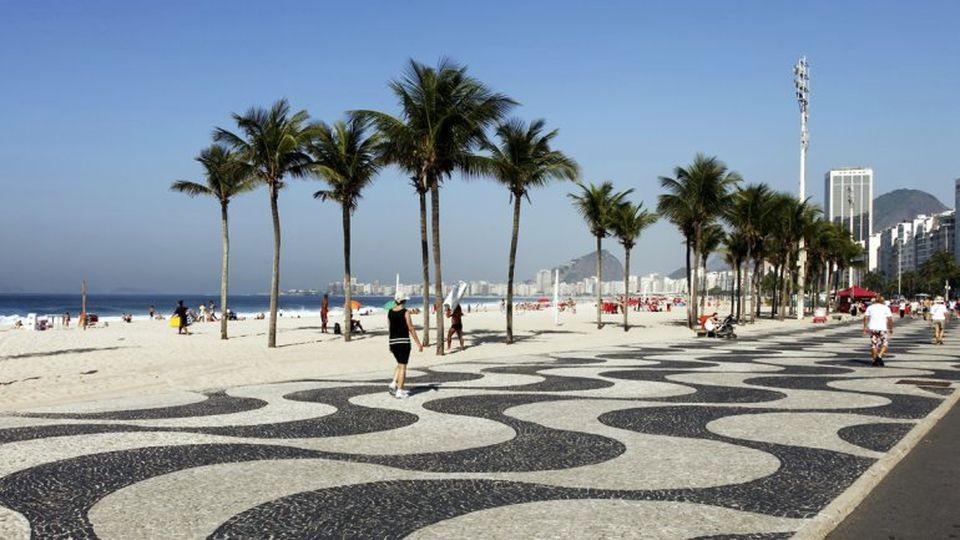 Detectaron una nueva cepa de coronavirus en Río de Janeiro