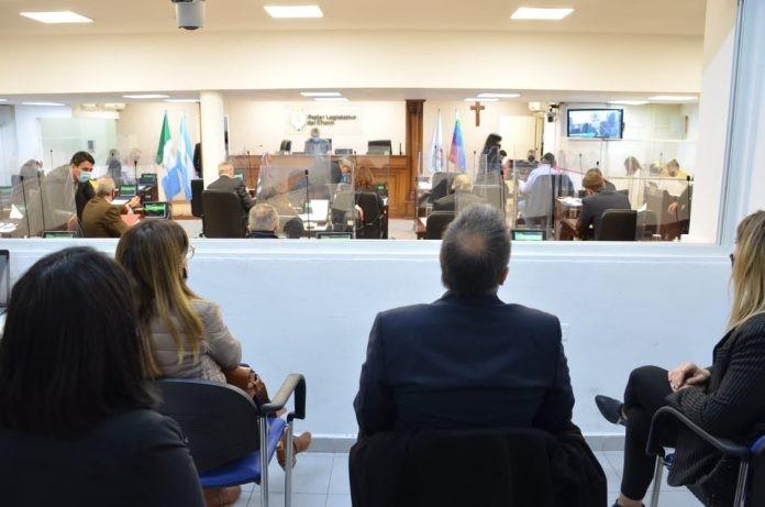 Por mayoría simple, quedó oficializada la conformación del Comité contra la Tortura