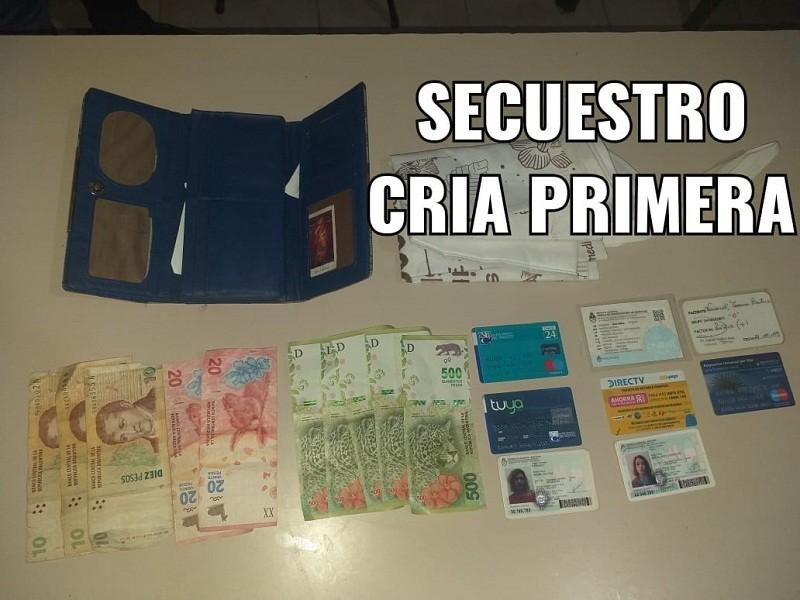 Villa Ángela: Recuperan una Billetera Sustraída en un Supermercado de la Ciudad