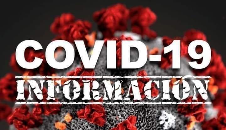 EL PARTE EPIDEMIOLÓGICO INFORMÓ 31 FALLECIMIENTOS POR COVID-19 DESDE EL 30 DE MAYO AL 23 DE JUNIO EN LA PROVINCIA