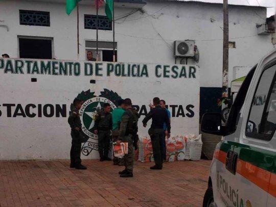 Colombia: nueve muertos en una nueva serie de ataques violentos