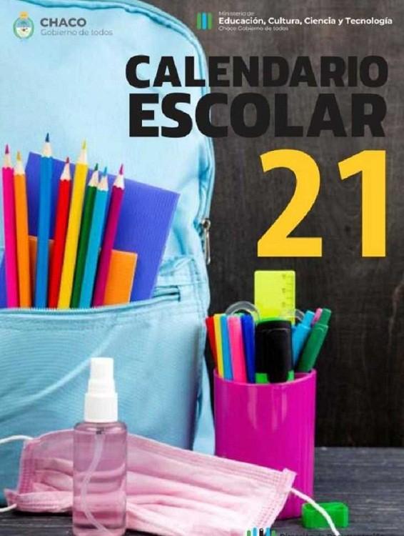 Receso escolar invernal confirmado en el Chaco: del 12 al 23 de julio