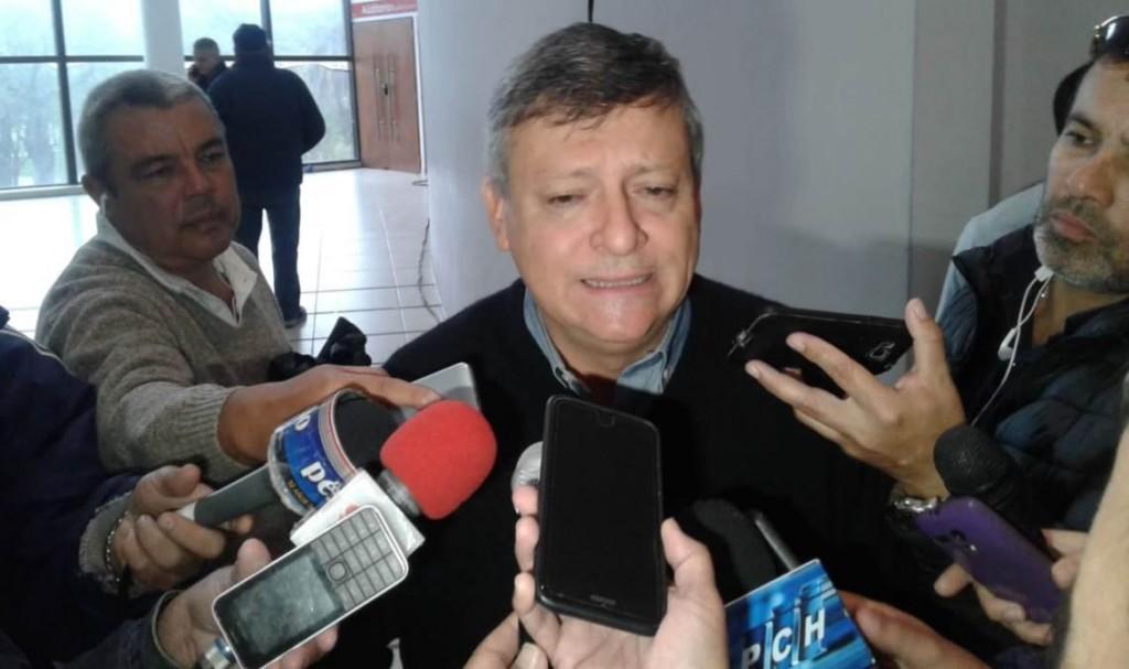 Peppo modifica la fecha de elecciones en la provincia