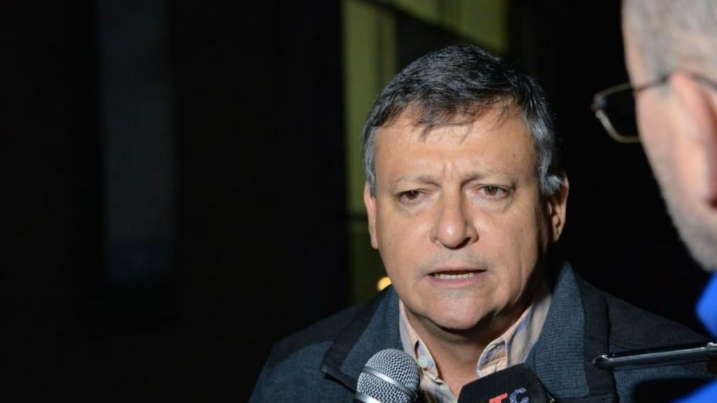 La Lista de Peppo no podrá llevar la fórmula Fernández-Fernández
