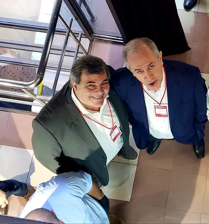 Carim Peche-Roy Nikisch: La Fórmula para vencer al Peronismo en Chaco
