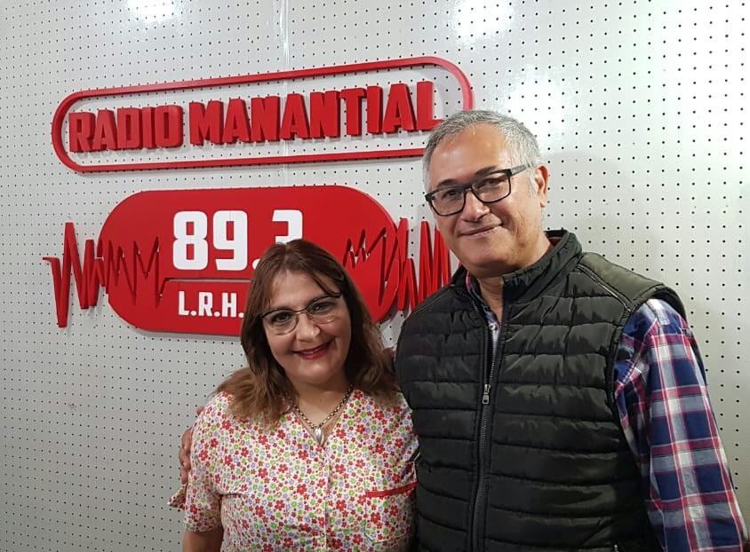 JORGE LOPEZ: TODO FUE EN FORMA DE IRONÍA