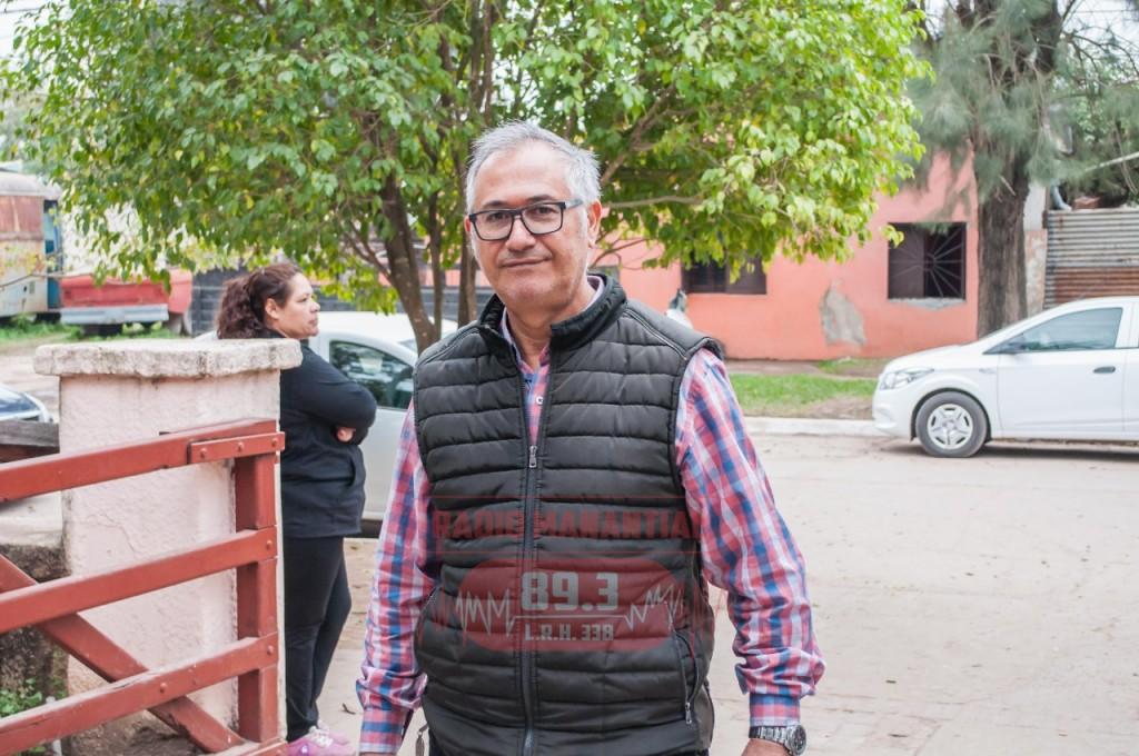 INTERNAS UCR: EN VILLA ANGELA SE IMPUSO JORGE LOPEZ